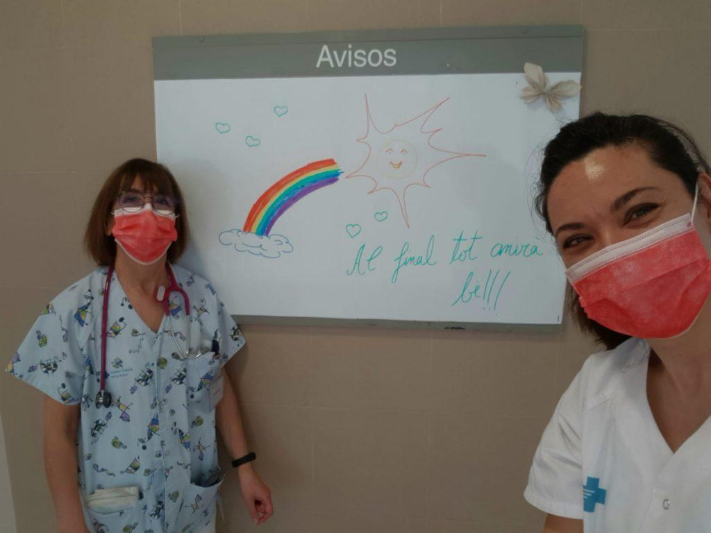 Pediatria Alcarràs